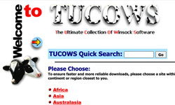 """Tucows เว็บในตำนาน ประกาศปิดให้บริการ """"ดาวน์โหลดซอฟต์แวร์"""""""