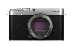 Fujifilm เผยโฉม X-E4 รุ่นใหม่มาพร้อมกับขนาดกล้องที่เล็กลงกว่าเดิม