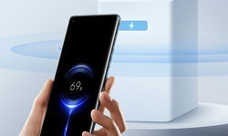 Xiaomi เปิดตัว Mi Air Charge เทคโนโลยีการชาร์จผ่านอากาศ