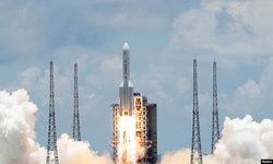 จีนส่งยานสำรวจวนรอบดาวอังคารสำเร็จเป็นลำที่สองในสองวัน