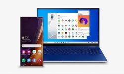 Samsung เปิดตัวฟีเจอร์เหมือน AirDrop ใช้งานได้บน Windows 10