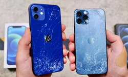 น้ำตาจะไหล iPhone 12 อาจเปลี่ยนเฉพาะฝาหลังไม่ต้องเปลี่ยนทั้งเครื่องได้แล้ว