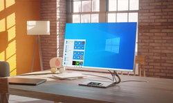 """เลอโนโวเผยโฉม Lenovo Qreator 27 จอมอนิเตอร์ของนิยาม """"น้อยแต่มาก"""" ดีไซน์เรียบหรู"""