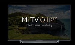 """ยกระดับความบันเทิงด้วย Mi TV Q1 75"""" สมาร์ททีวีระดับพรีเมียม"""
