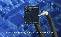 Qualcomm X65 เปิดตัวแล้ว พร้อมกับเทคโนโลยีเชื่อมต่อ 5G แบบเร็วสุด 10Gbps