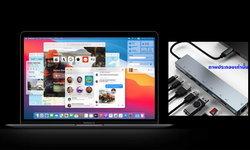 ผู้ใช้ MacBook โปรดระวัง ชาร์จแบตผ่าน USB-C Hub อาจทำให้เมนบอร์ดเสียหายได้