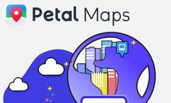 Huawei เพิ่มฟีเจอร์เพิ่มการวางแผนการเดินทางในรูปแบบ สาธารณะ ใน Petal Maps