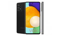 เผยสเปก Samsung Galaxy A52 4G มาพร้อมขุมพลัง Snapdragon 720G พร้อมกับกล้องหลัง 4 ตัว