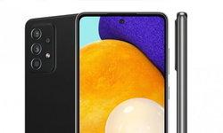 หลุดสเปกเต็ม Samsung Galaxy A52 รุ่น 4G และ 5G : ขุมพลัง Snapdragon 720G และ 750G