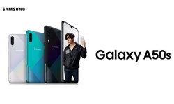 Samsung Galaxy A50s ได้อัปเดตเพิ่มฟีเจอร์ครบทั้ง Single Take, Night Hyperlapse และ My Filter