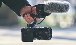 เปิดตัว Sony FX3 กล้อง full-frame Cinema Line น้องเล็ก 4K 120FPS สเปกคล้าย A7sIII