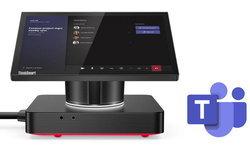 เลอโนโวเปิดตัวผลิตภัณฑ์เพื่อการประชุมสาย ThinkSmart Hub รุ่นใหม่ล่าสุด