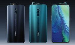 OPPO ปล่อยอัปเดต Reno 10x Zoom และ Reno2 F ให้เป็น Android 11 แล้ววันนี้