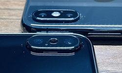 สีนี้ชอบมั้ย?? โผล่เครื่องต้นแบบ iPhone X สี Jet Black