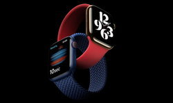 Apple Watch ยังคงครองตลาดสมาร์ตวอตช์ทั่วโลก