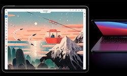 ลือ! Apple อาจใช้จอ OLED ขนาด 10.9 นิ้วบน iPad Pro และ Macbook Pro ในปีหน้า