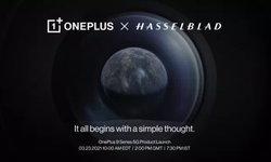 OnePlus 9 5G Series เตรียมเปิดตัวอย่างเป็นทางการ 23 มีนาคม พร้อมกับเลนส์พัฒนารวมกับ Hasselblad