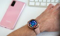 ลือSamsung Galaxy Watch Active4และSamsung Galaxy Watch4อาจจะเปิดตัวในไตรมาส2 ปีนี้