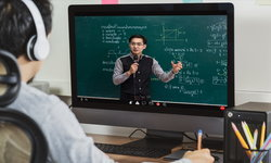 สร้างนิยามใหม่ของประสบการณ์การเรียนรู้ด้วย Lenovo Smart Classroom