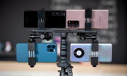 เปรียบเทียบกล้องเรือธง5มือถือกับการถ่ายภาพในที่แสงน้อยใครทำได้ดีสุด