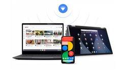 Chrome OS ฉลอง 10 ปีด้วยกดรเปลี่ยนดีไซน์ใหม่ที่สวยและน่าใช้มากขึ้น
