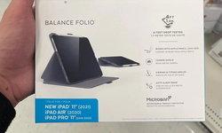 มาแน่!! เคส iPad 11 นิ้ว ปี 2021 โผล่บนเชลฟ์เตรียมขาย 6 เมษายน