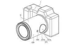 Canon เผยสิทธิบัตรสุดแหวก ใช้ touch panel บนเลนส์แทนวงแหวนโฟกัส