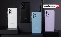 พรีวิว Samsung Galaxy A52 และ Samsung Galaxy A72 มือถือสีสันมากมาย กับฟีเจอร์ที่ให้คุณทุกอย่างแล้ว