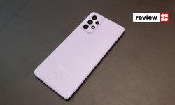 รีวิว Samsung Galaxy A52 5G มือถือระดับกลางที่ความสามารถเกินตัวไปไกล และกันน้ำ กันฝุ่นได้