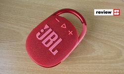รีวิว JBL Clip 4 ลำโพงพกพาที่แขวนได้ทุกที่และให้เสียงดีเกินตัว