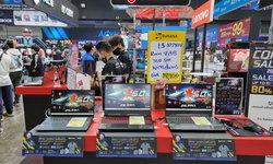 ส่องโปรโมชั่น Computer ลดหนักๆ ในงาน Commart Thailand Crazy Offer 2021