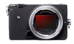 เปิดตัว SIGMA fp L กล้องฟูลเฟรมตัวเล็ก 61 ล้านพิกเซล ระบบโฟกัส Hybrid AF
