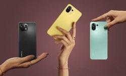 เจาะลึก Xiaomi Mi 11 Lite 5G มือถือ 5G รุ่นเล็กน้ำหนักเบากับขุมพลัง Snapdragon 780G
