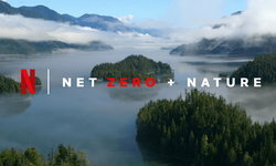Netflix ประกาศแผนลดการปล่อยมลพิษ มุ่งเป้าสถานะ 'Net Zero' ภายในสิ้นปี 2022