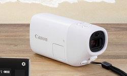 Canon PowerShot ZOOM กล้องดิจิทัลส่องทางไกล ราคาเพียง 9,990 บาท