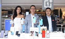 เปิดให้บริการแล้ววันนี้ OnePlus Experience Zone แห่งแรกในไทย! ณ ศูนย์การค้าเดอะมอลล์บางกะปิ ชั้น 2