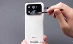 เผยคลิปการแกะ Xiaomi Mi 11 Ultra รุ่นใหม่ล่าสุดมาแบบคลิปวิดีโอ