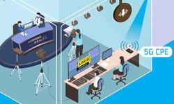"""dtac x THE STANDARD"" นำ 5G คลื่น 26 GHz ทำ LIVE Broadcast จากสตูดิโอสู่ผู้ชมทั่วโลก"