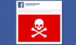 Facebook ถูกแฮกเกอร์จีนใช้ปล่อยไวรัสโจมตีชาวอุยกูร์