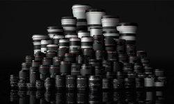 Canon ประกาศยุติการผลิตเลนส์ EF ของกล้อง DSLR เพิ่มอีก 9 รุ่น!
