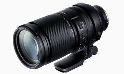หลุดภาพแรก Tamron 150-500mm f/5-6.7 Di III VC VXD สำหรับกล้อง Sony ฟูลเฟรมมิเรอร์เลส