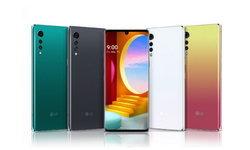 LG Velvet 5G เวอร์ชั่นของ Verizon พร้อมอัปเดตเป็น Android 11 แล้ววันนี้