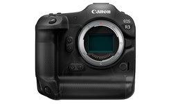 รุ่นใหญ่มาแล้ว Canon ประกาศพัฒนา EOS R3 ฟูลเฟรมมิเรอร์เลส ถ่ายต่อเนื่อง 30fps เลื่อนจุดโฟกัสด้วยตา