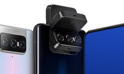 ASUS Zenfone 8 Mini จะมาพร้อมชิปเรือธง Snapdragon 888 และแรมสูงถึง 16 GB
