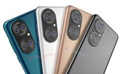 เปิดดีไซน์ของ Huawei P50 ที่คมชัดระดับ High Quality ยังคงมี 4 กล้องพัฒนากร่วมกับ Leica