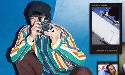 เปิดตัว Fujifilm instax mini 40 กล้องฟิล์มอินสแตนท์สีดำสายแฟชั่น พร้อมฟิล์มใหม่ instax Contact Sheet