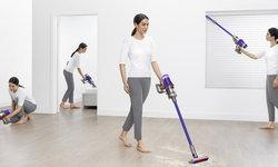 Dyson แนะนำวิธีการทำความสะอาดบ้านต้อนรับวันหยุดยาวสงกรานต์ 2564