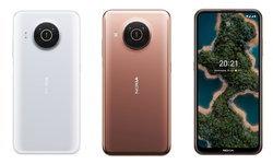 เปิดตัว Nokia X10 และ X20 มือถือสเปกดี รองรับการอัปเกรด และ ประกันตัวเครื่องนาน 3 ปี