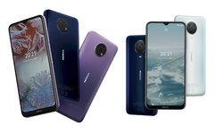 เปิดตัว Nokia G20 และ Nokia G10 รุ่นเล็กมาพร้อมกับ Android 11 อัปเกรดเต็มขั้น
