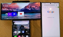 LG ยืนยันจะอัปเดตระบบปฏิบัติการ Android ทั้งหมด 3 ครั้งสำหรับมือถือเรือธงที่เปิดตัวก่อนหน้านี้